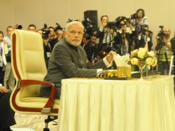 Pm Modi Gives Bjp Mps 48 Hours Declare Assets