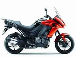 Kawasaki Versys 1000 Coming India Bookings Open
