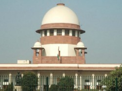 Supreme Court Receives Threat Letter Security Tightened