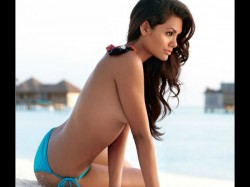 Birthday Esha Gupta Hottest Bikini Pics Hot Toned Body