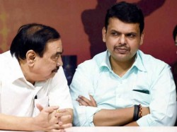Fadnavis Government Shivsena May Join Hands Together Maharashtra