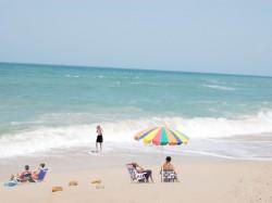 Okha Madhi Is Beautiful Beach Jamnagar