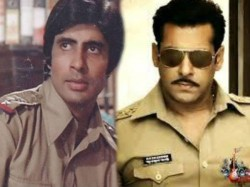 The Police Is Protector Force But Is Often Not Portrayed As Such Bollywood Films Modi