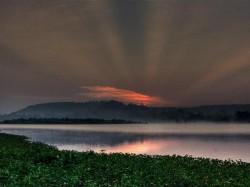Lakes Of Maharashtra Amazing Landscape