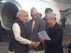 Nepal Defends Pm Modi On His Advise On Constitution Formation