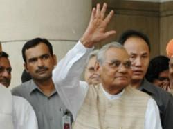 Atal Bihari Vajpayee S Birthday Be Observed As Good Governance Day