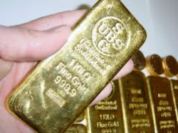 Gold Prices Soar Rs 500 Biggest Single Day Gain This Year