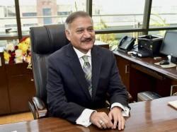 Know About New Cbi Chief Anil Sinha
