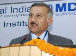 Anil Sinha Appointed New Cbi Director