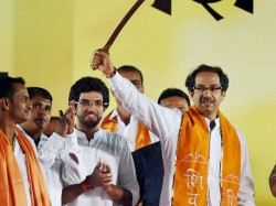 If Muslims Want Special Treatment They Should Go Pakistan Shiv Sena