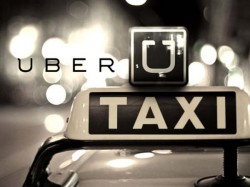 Investment E Taxi Companies Are On Risk