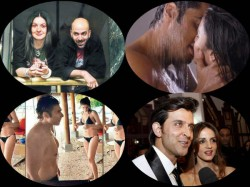 Shocking 10 Bollywood Couples Who Broke Up In 2014 List