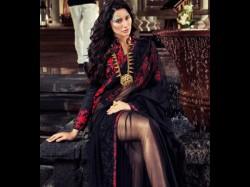 Nargis Fakhri Hotter Than Ever