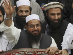 India Furious As Un Calls Hafiz Saeed Sahib