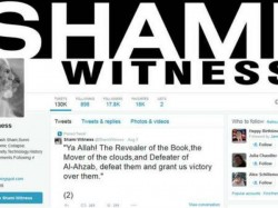 Britain Claims Isis Twitter Handle Operated From Bangalore