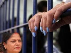 Bjp Leader Discloses Ordials Of Women Inmates Of Moradabad Jail