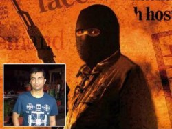 How Britain S Channel 4 Revealed Isis Twitter Handler Mehdi Masroor Real Identity