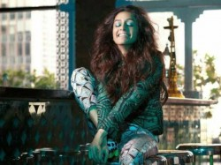 Shraddha Kapoor Photoshoot L Official Magazine December