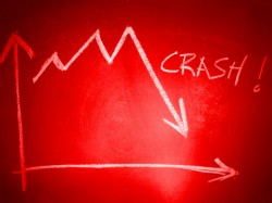 Sensex Falls Further Loses 2000 Points 15 Days