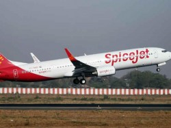 Spicejet Operations Grounded Oil Companies Stop Fuel Supply