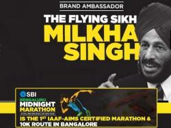 Bangalore Midnight Marathon To Be Held With Rbitc On December 20