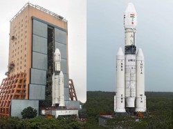 Rocket Gslv Mark Iii Successfully Launched Isro Chief Says Significant Day For India