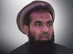 Mumbai Terror Attack 26 11 Key Accused Zaki Ur Rahman Lakhvi Gets Bail By Pak Court