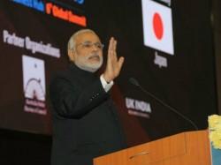 Gandhinagar Is Ready To Welcome Businessmen From World
