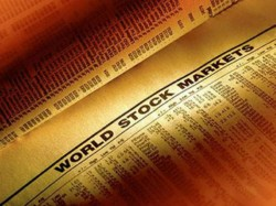 Sensex Nifty End Higher Reliance Icici Bank Lead