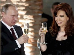 Russia President Vladimir Putin Confirms That He Is In Relationship