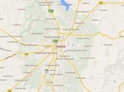 Three Killed Four Injured In Manipur Blast