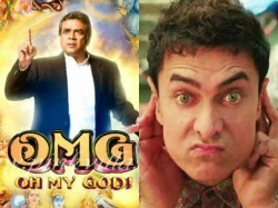 Aamir Khan Film Pk Character Review
