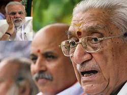 Narendra Modi Upset Vhp Puts Ghar Wapsi Events On Hold