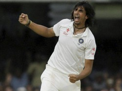 Ishant Sharma Blows Sri Lankan Batters Takes 5 Wickets Just 21 Deliveries