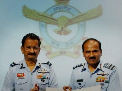 Yeoman Service Indian Air Force Holding Elections Two States