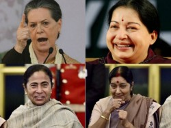 Top Female Politician Of The Year