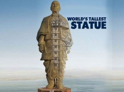 Why It Is Nothing But Just Complete Waste Money On Statue Unity Modi