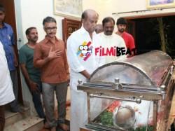 Iyakumar Imayam K Balachander Passes Away
