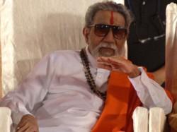 Shiv Sena Demands Bharat Ratna For Bal Thackeray