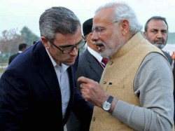 Omar Abdullah Indicates To Form Government In Jammu Kashmir With Bjp