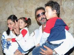 Pk Team Arranges Special Screening For Jailed Sanjay Dutt