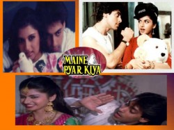 Salman Khan S Maine Pyaar Kiya Completes 25 Years Epic Dialogues