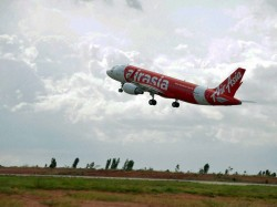 Initial Investigation Indicates That Missing Air Asia Plane Sunk Into The Ocean