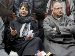 Jammu And Kashmir Government Pdp Suggests Alliance Nc Congress