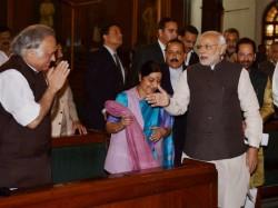 Jairam Ramesh Targets Narendra Modi Expands Namo