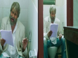 Amitabh Says I Love Singing In The Loo