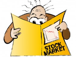 How Indian Stock Market Perform Today January 1