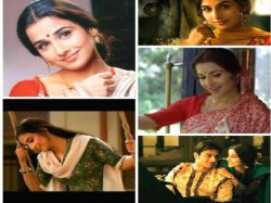 Happy Birthday Vidya Balan 10 Best Characters From Albums To Films