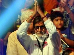 Amitabh Bachchan S Close Relative Rajan Nanda Also Have Swiss