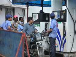 Petrol And Diesel Prices Slashed By 2 Rupees